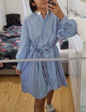 Maje Midi Dress multicolored cotton
