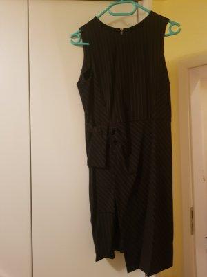 Mango Sukienka mini ciemnoniebieski