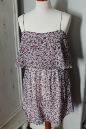 Kleid Mango Blumen Gr. M