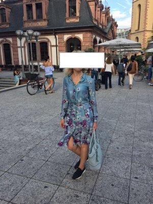 Kleid Massimo Dutti