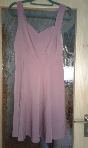 Kleid mauve Gr. M Vero Moda