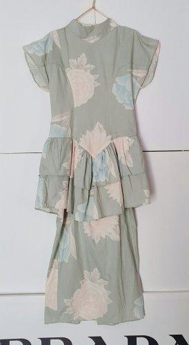 Kleid Maxi true vintage gr. 38 von pea Patch