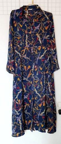 Kleid maxi true vintage gr. M