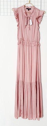 Banana Republic Maxi-jurk rosé