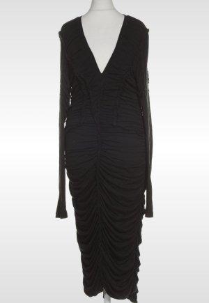 Kleid Maxi von Givenchy gr. 38 schwarz