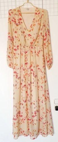 Kleid maxi von hoss intropia gr. 36