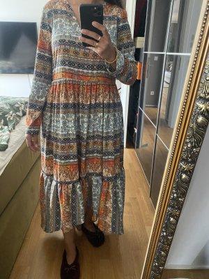 Kleid Maxikleid 40 L Tunika Kleid