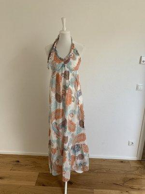 Kleid maxikleid Esprit 36 paisley