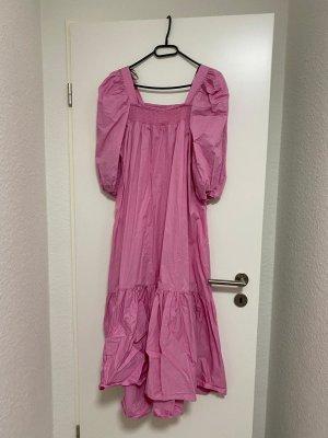 Kleid Maxikleid langes Kleid hochwertig elegant Party Anlass von H&M in S