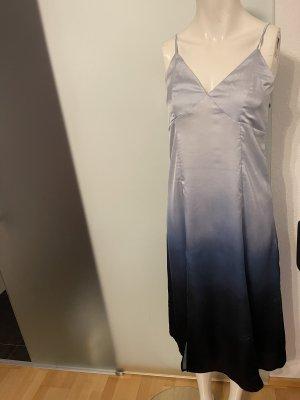 Kleid Maxikleid von Pull&Bear  Gr 36 38 M