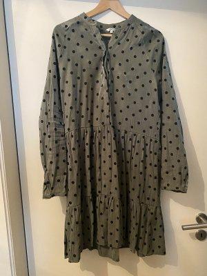 Kleid MbyM gepunktet Größe M