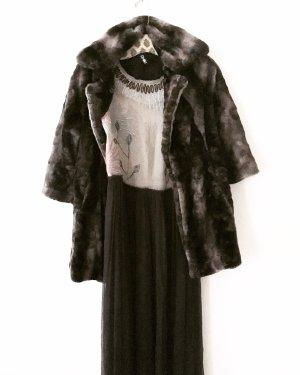 Anthropologie Midi Dress multicolored