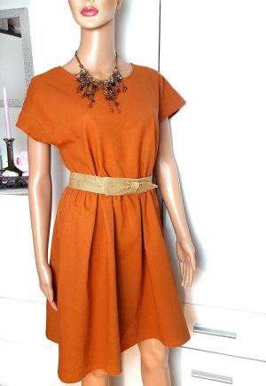 Kleid Midi Gr. 36/38/40