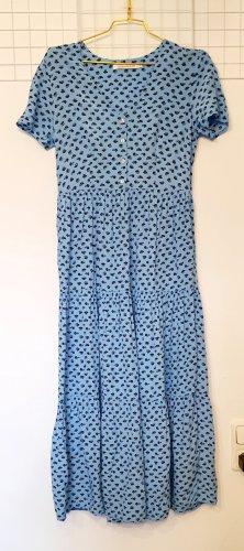 Kleid Midi Maxi von Calvin Klein Jeans gr. S