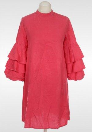 Kleid Midi von Iceberg gr. 38 pink