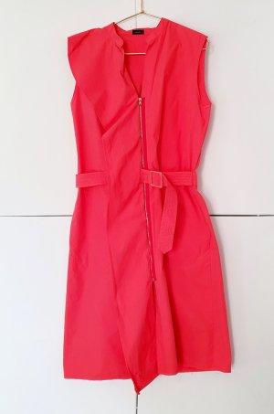 Kleid Midi von Joseph gr. M pink