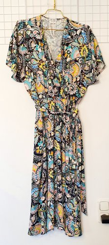 Kleid Midi von max & co. allover print gr. 36