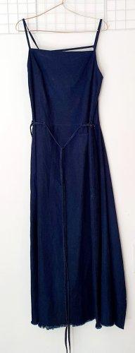 Kleid Midi von Plein Sud gr. 40 Denim