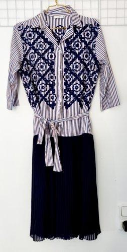 Kleid Midi von Sandro gr. 36