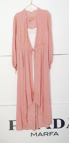 Kleid Midi Wickelkleid von Custommade gr. 36