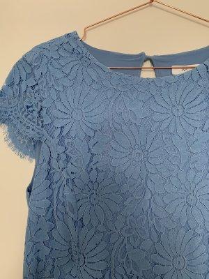Kleid Midikleid festlich Spitzenkleid Abendkleid Ivy&Oak