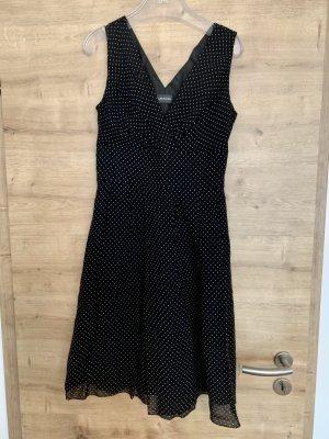 Adagio Midi-jurk zwart