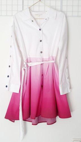 Kleid Mini Blusenkleid von maje gr. 36