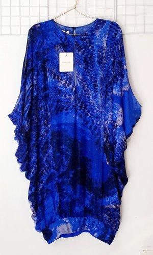 Kleid Mini Seide von costume national gr. 36