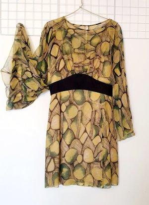Kleid Mini von Hoss Homeless Seide gr. 36