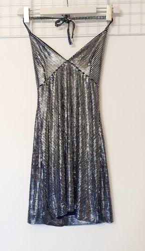 Kleid Mini von Paco Rabanne gr. 34