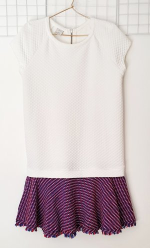 Pinko Mini Dress multicolored polyester