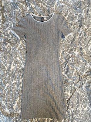 Kleid Minikleid H&M