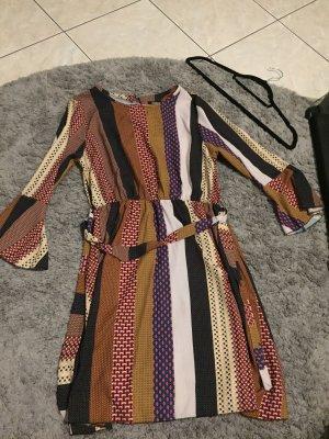 Kleid mit 3/4 ärmel / Kleidchen