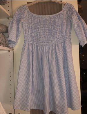 Kleid mit 3/4 Ärmeln von Subdued
