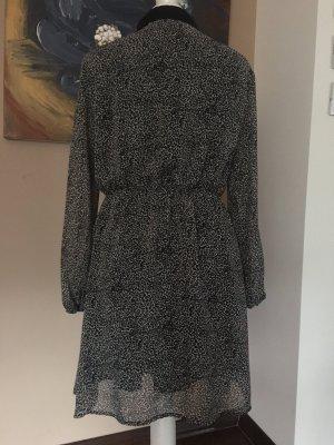 Kleid mit Animalprint