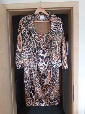 Kleid mit Blazer kombi