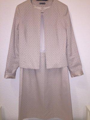 Kleid mit Blazer von P&C