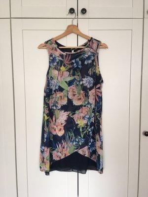 Assuili Mini-jurk veelkleurig Polyester