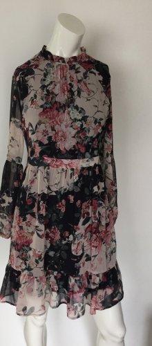 Kleid   mIt Blumenmuster von Orsay Gr 36