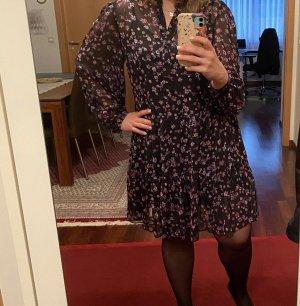 Kleid mit Blumenprint von H&M