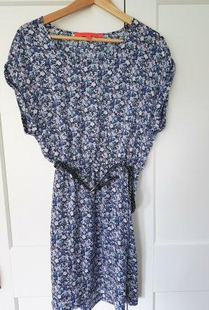 Kleid mit Blumenprint von Mango