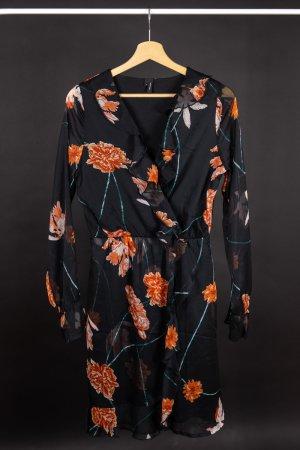 Kleid mit Blumenprint von VeroModa