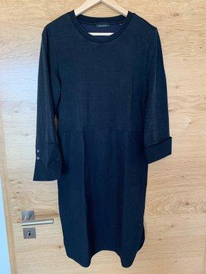 Marc O'Polo Sheath Dress dark blue lyocell