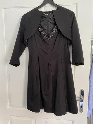 Orsay Robe ballon noir