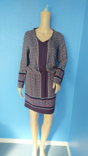Kleid mit Buntmuster Promod (29(2))