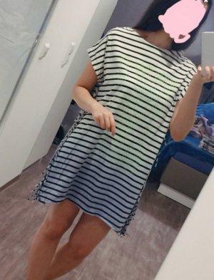Kleid mit coolem Farbverlauf
