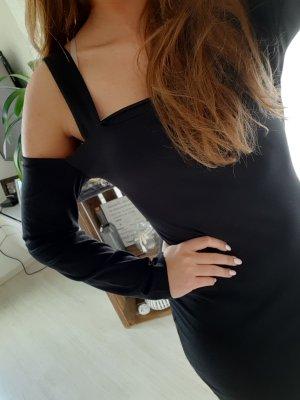 Kleid mit Cut-Out's