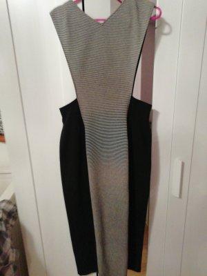 Kleid mit cut_outs