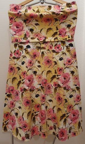 Kleid - mit dem Blumen-Muster - von Dorothy Perkins