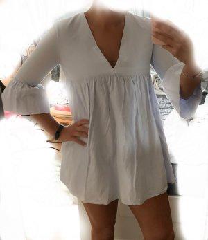 Kleid mit eingenähter Hose von Zara, Jumpsuit